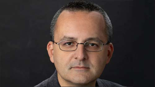 Alberto Cairo, Ph.D.