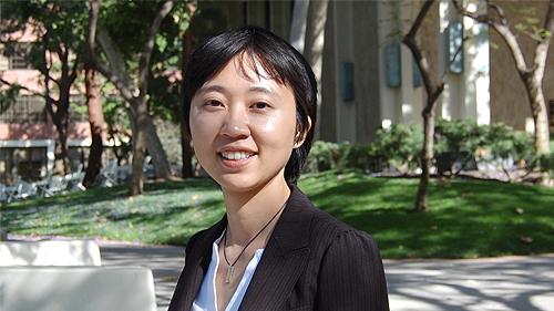 Ching-Hua Chuan, Ph.D.