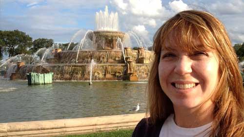 Michelle Seelig, Ph.D.